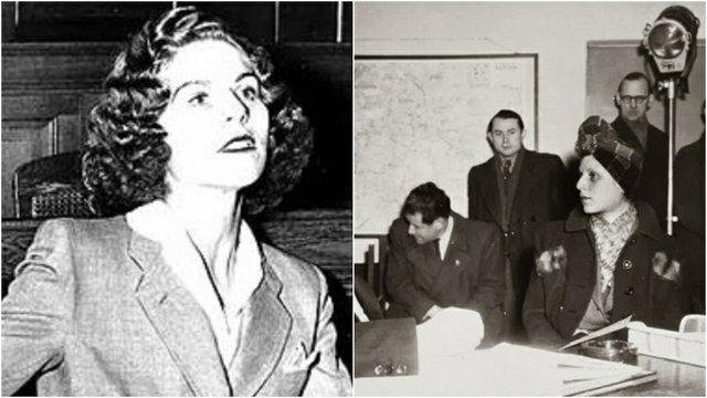 """27 gennaio: Stella Goldschlag, o meglio """"Veleno"""",  per ricordare la Shoah"""