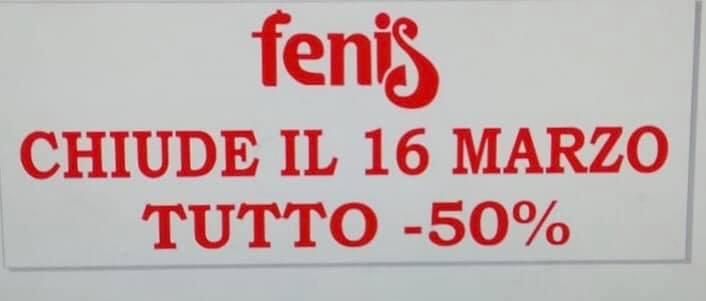 Viterbo, il centro storico è morto, ma non è che fuori le mura vada granchè bene, i negozi chiudono numerosi anche lì