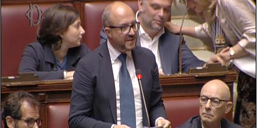 """Mafia viterbese,  Rotelli (Fdi): """"Il panorama è preoccupante, ma non ci faremo intimidire"""""""