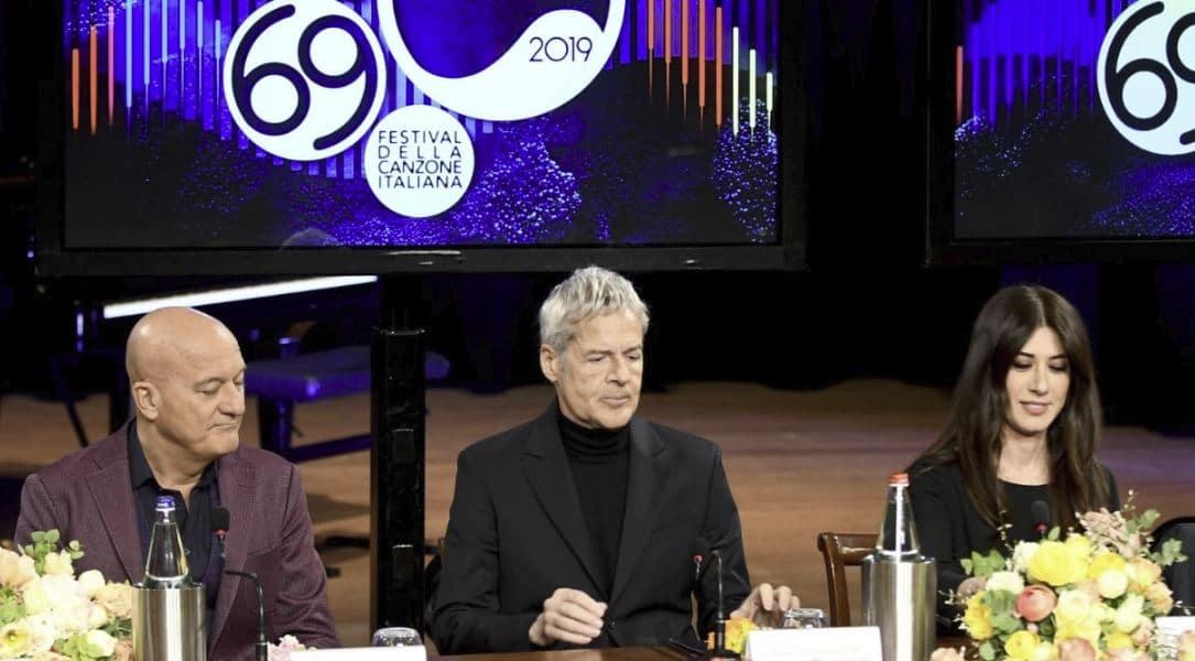 69° Festival della Canzone italiana: a 3 giorni dall'inizio cittapaese.it vi presenta Sanremo 2019