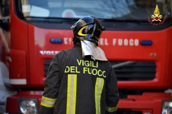 Viterbo, nuovo crollo a Cardinale Le Fontaine, situazione pericolosa,  si teme una lunga chiusura della strada