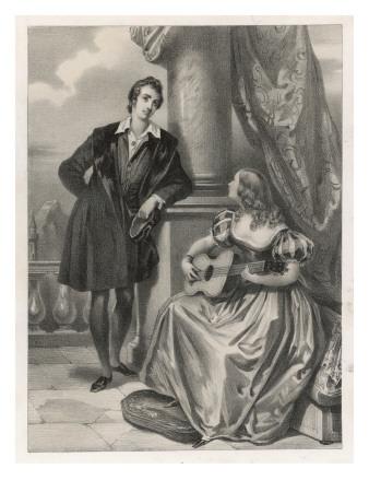 Cultura: e chi resiste all' amore quando chiama? Lord Byron e Teresa Gamba Guiccioli