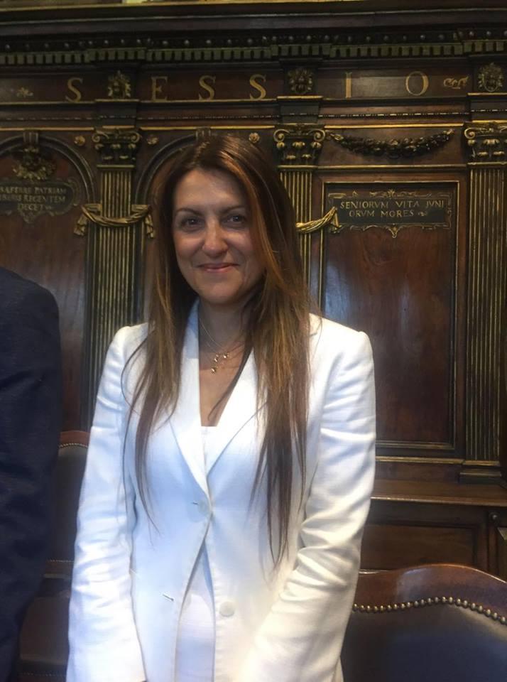 """Viterbo-Comune, Carta di Pisa, nuova grana per Arena, per il """"codice etico"""" approvato l'assessora Mancini e la consigliera Perlorca andrebbero rimosse"""