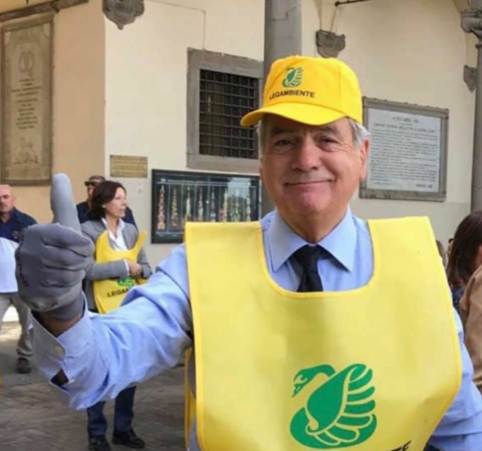 Viterbo-Comune: Arena ride e si diverte, ma noi no… Cronache di un comunicatore felice e della sua allegra brigata