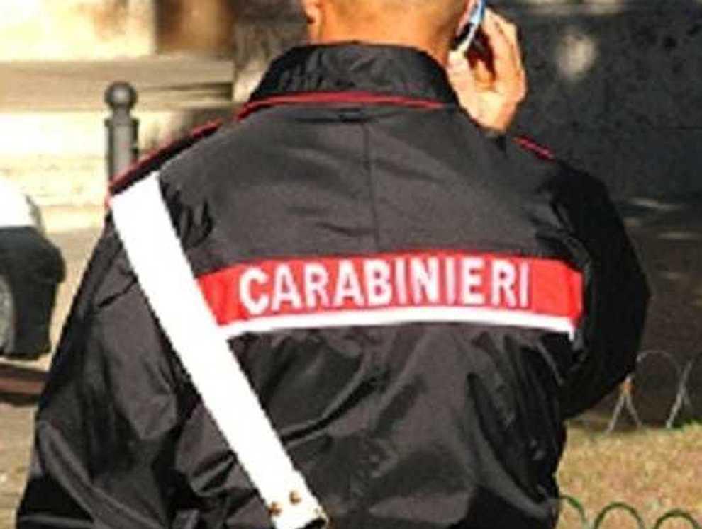 Orte, insultava e pedinava il suo comandante, carabiniere rinviato a giudizio