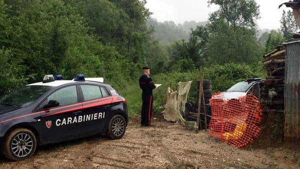 Roma, schiacciato da ribalta con il trattore nel terreno di famiglia, morto 42enne