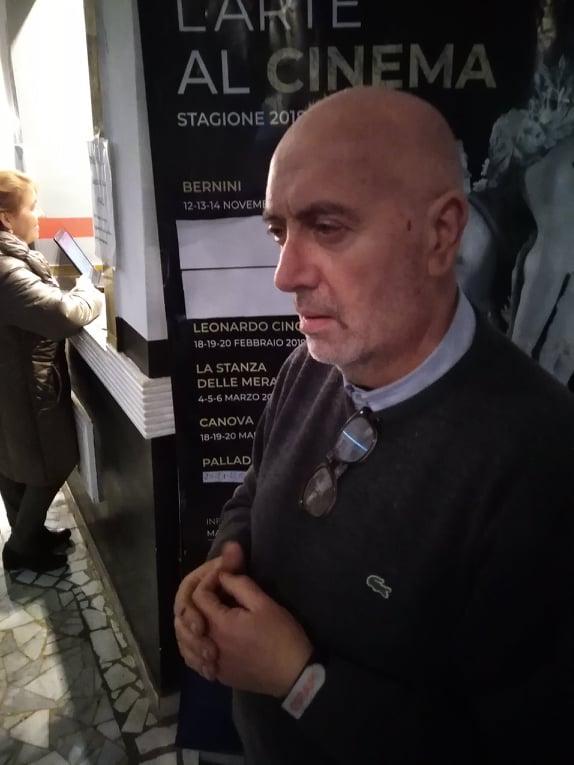 Viterbo, il cinema in città c'è ed è il Lux: tante proposte ed iniziative per chi ama il cinema e l'arte d'autore