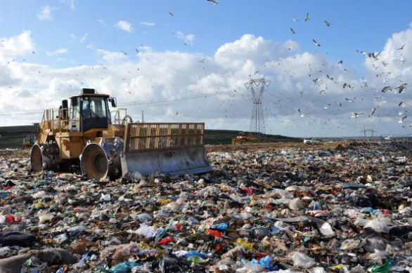 Roma, rifiuti, chiudono per tre 3 mesi i tmb di Malagrotta, aumentano le emergenze per Viterbo?