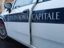 polizia-roma