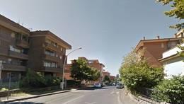 Viterbo, bambina di 8 anni investita da un'auto in Via Cattaneo, solo lievi ferite