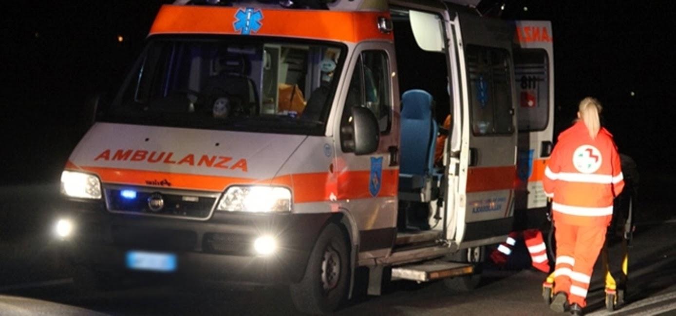 Roma, incidente stradale sulla via Ostiense, muore ex presidente Municipio di Ostia