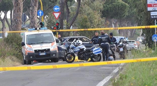 Roma, tragedia sulla Colombo, muore per un malore bambino di 11 anni, si indaga per omicidio colposo