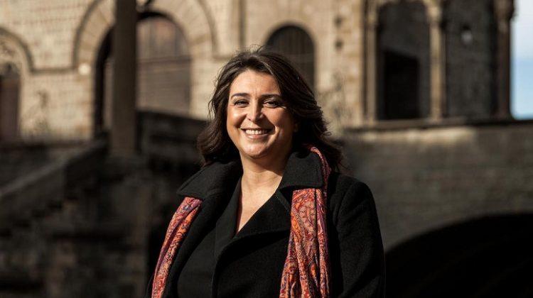 """Viterbo-Comune, bilancio, Luisa Ciambella (Pd): """"Che maggioranza scialba, da cinepanettone"""""""