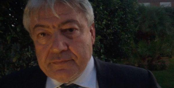 """Viterbo-Comune: com'è triste il senatore """"Felicetto"""" Fusco, neanche un suo parente candidato alle europee: cronaca di un dramma """"familiare"""" che ha sconvolto i """"leghisti alla carbonara"""" viterbesi"""