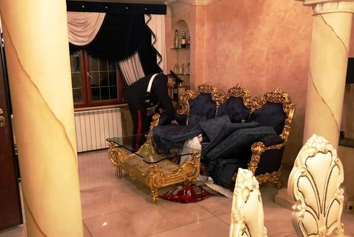 Roma, operazione Gramigna bis, nuovo colpo al clan Casamonica, 23 arresti