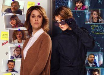 """Viterbo-Cinema: dal 18 al 23 aprile al Lux """"Ma cosa ci dice il cervello"""" di Riccardo Milani con Paola Cortellesi"""