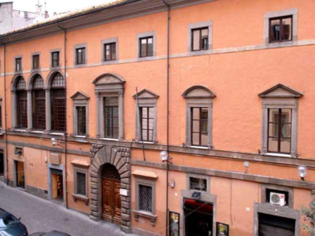 Viterbo-Provincia: e vai con l'inciucione tra cdx e csx! Avanspettacolo di pessimo gusto a Palazzo Gentili