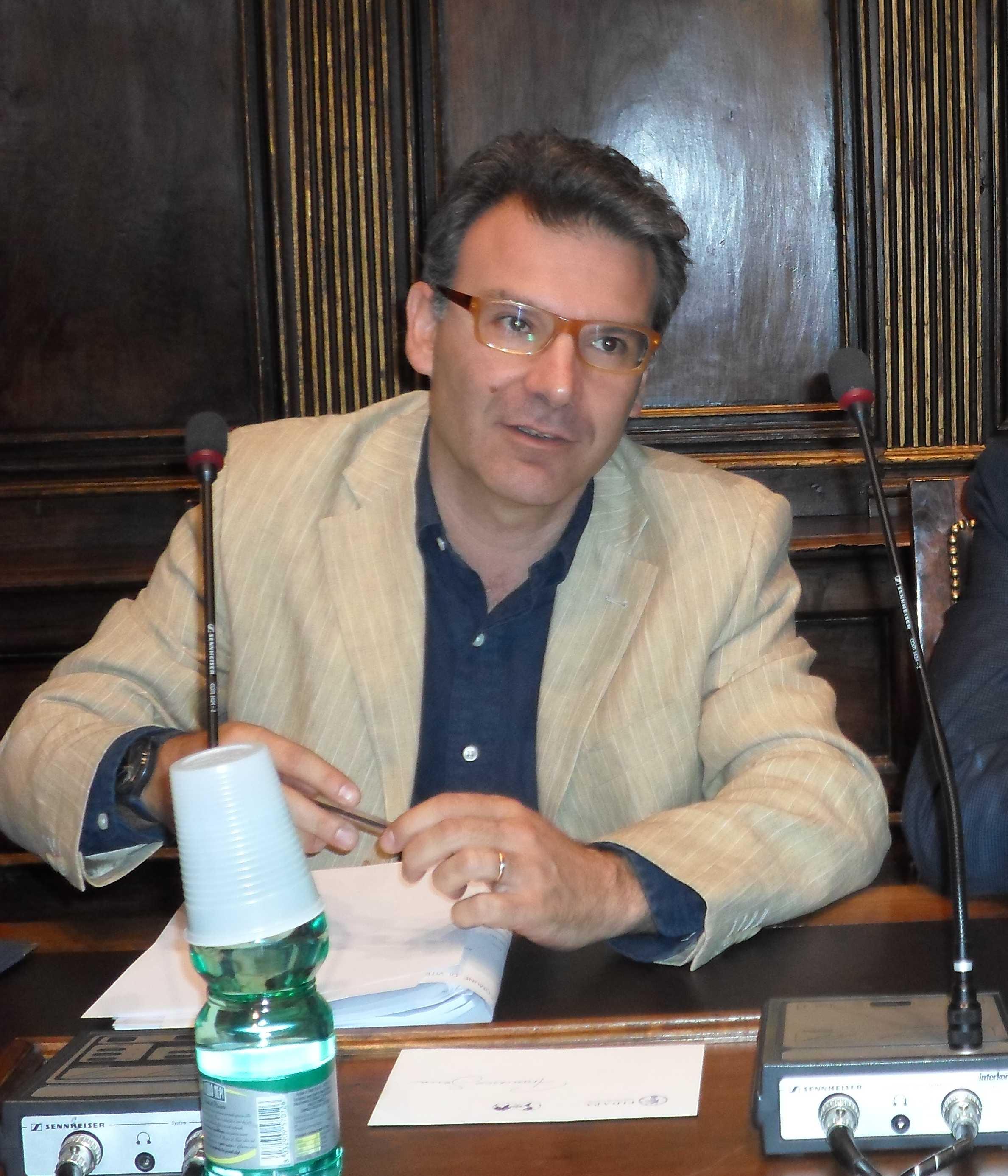 Viterbo-Comune: ma che fine ha fatto Francesco Serra? Cronaca di una sinistra riformista che a Viterbo nessuno ha mai visto