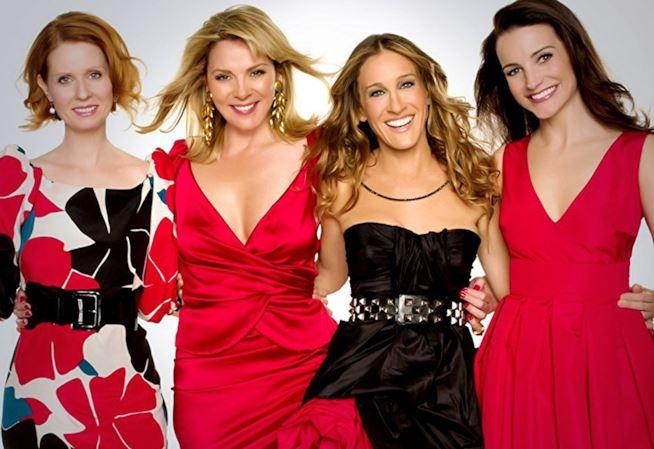 "Serie Tv: riecco Carrie, Samantha, Miranda e Charlotte, torna ""Sex and The City"