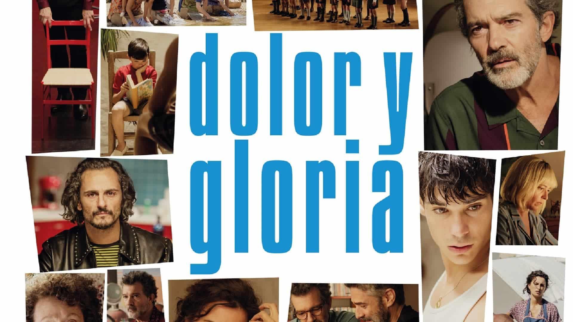 "Cineprime, la recensione: ""Dolor y gloria"" di Pedro Almodovar"