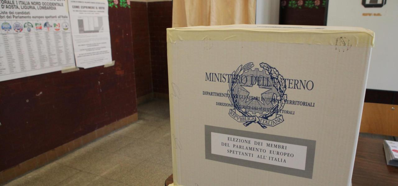 Viterbo-Elezioni, la nota: cittapaese.it non pubblicherà mai immagini di politici che votano, l'informazione è una cosa seria