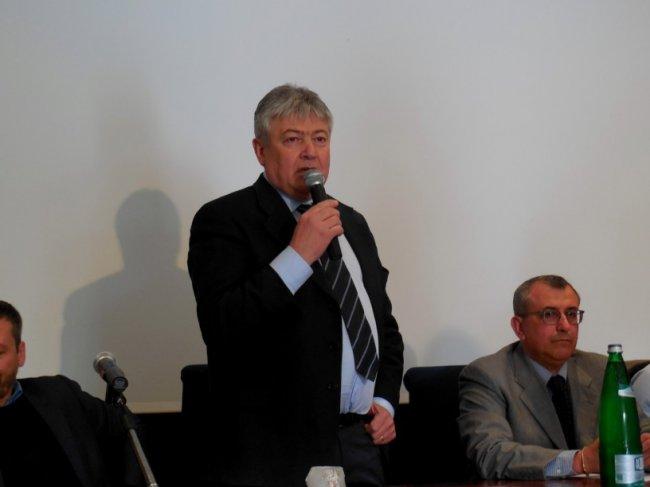 Viterbo-Comune: turbolenze in arrivo sulla giunta Arena, rischio concreto che Fusco stacchi la spina dopo le europee