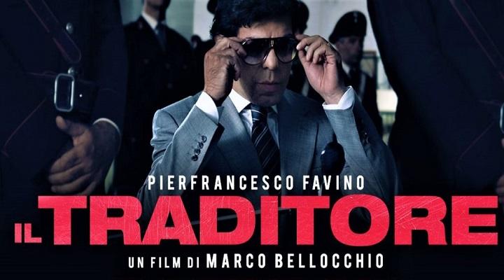 """Cineprime, la recensione: """"Il traditore"""" di Marco Bellocchio"""