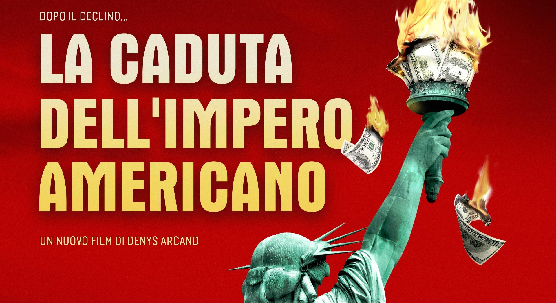 """Cineprime, la recensione: """"La caduta dell'Impero Americano"""" di Denys Arcand"""