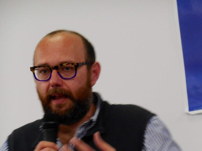 """Viterbo-Comune: Paolo Bianchini dà dell'""""imbecille"""" ai parcheggiatori selvaggi, la politica dell'insulto """"salvaristoratori"""" (lui)"""