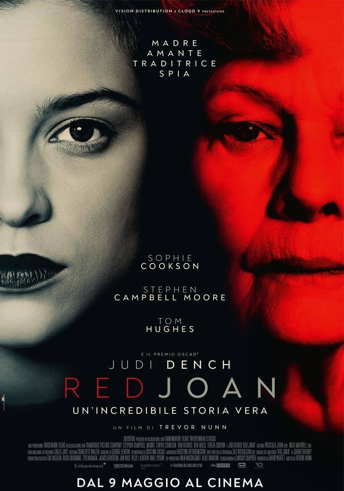 """Cineprime, la recensione: """"Red Joan"""" di Trevor Nunn"""