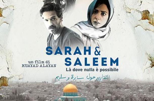 """Cineprime, la recensione: """"Sarah e Salem"""" di Muayad Alayan"""