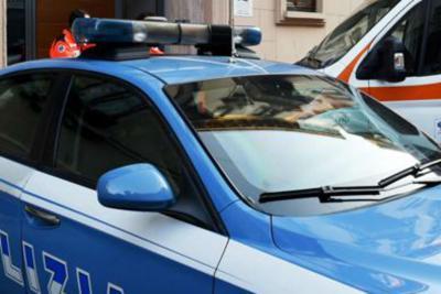 Viterbo, si lancia contro un agente colpendolo con violenza, arrestato 41enne tedesco