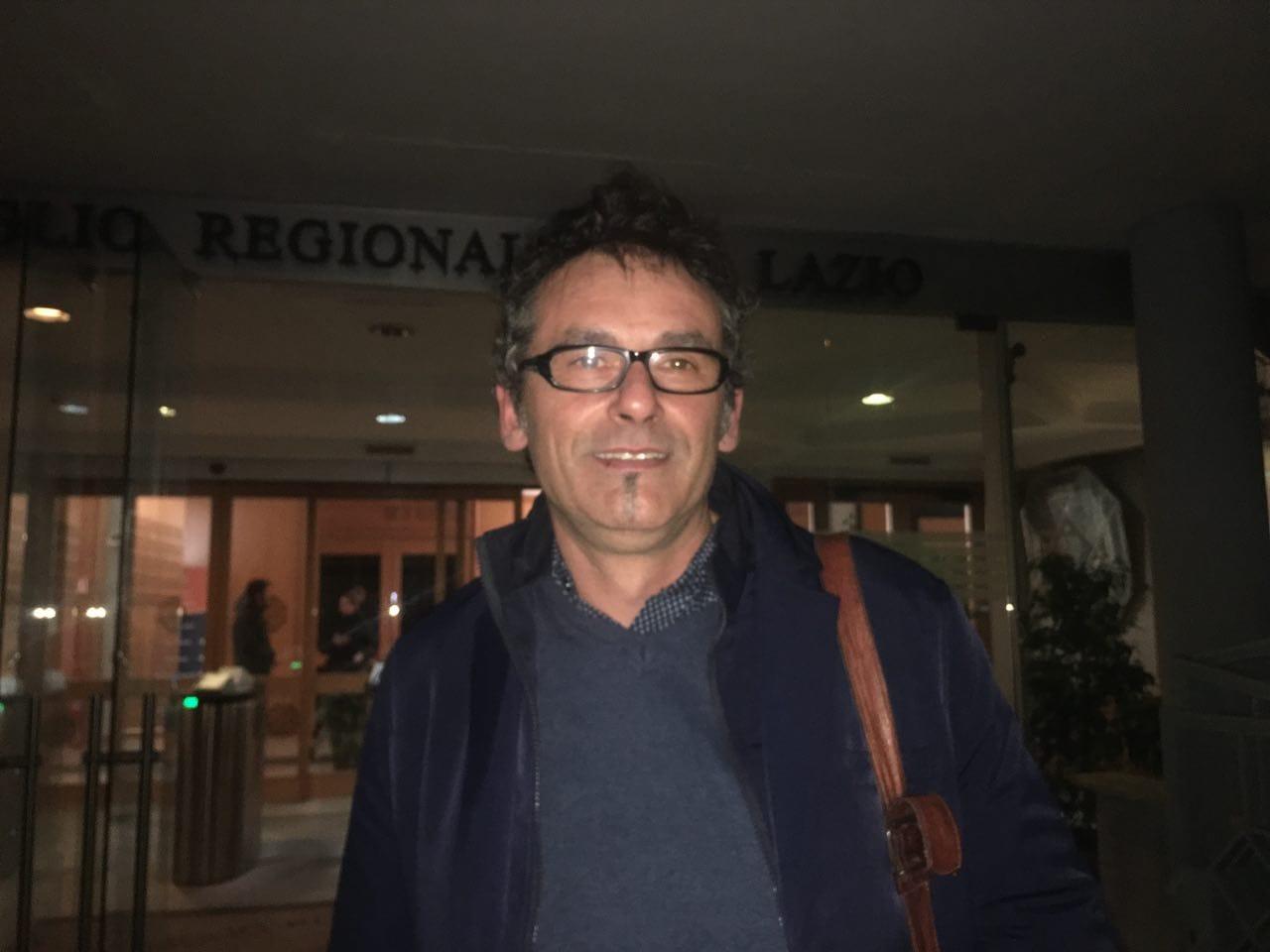 """Viterbo, Comune: """"Talete ha staccato il contatore a due disabili al 100%"""", la denuncia di Massimo Erbetti (M5s)"""