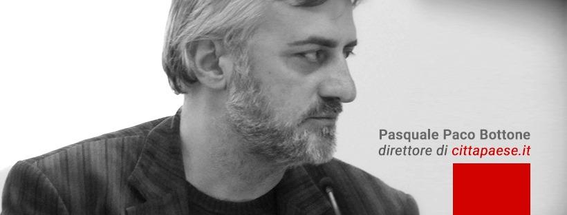 """La nota di Pasquale Bottone: gestione feudale del Pd anche in Tuscia, ora lo dice persino Zingaretti, perchè se lo scrivo io da anni ricevo scomuniche o """"voglio farmi nemici""""?"""