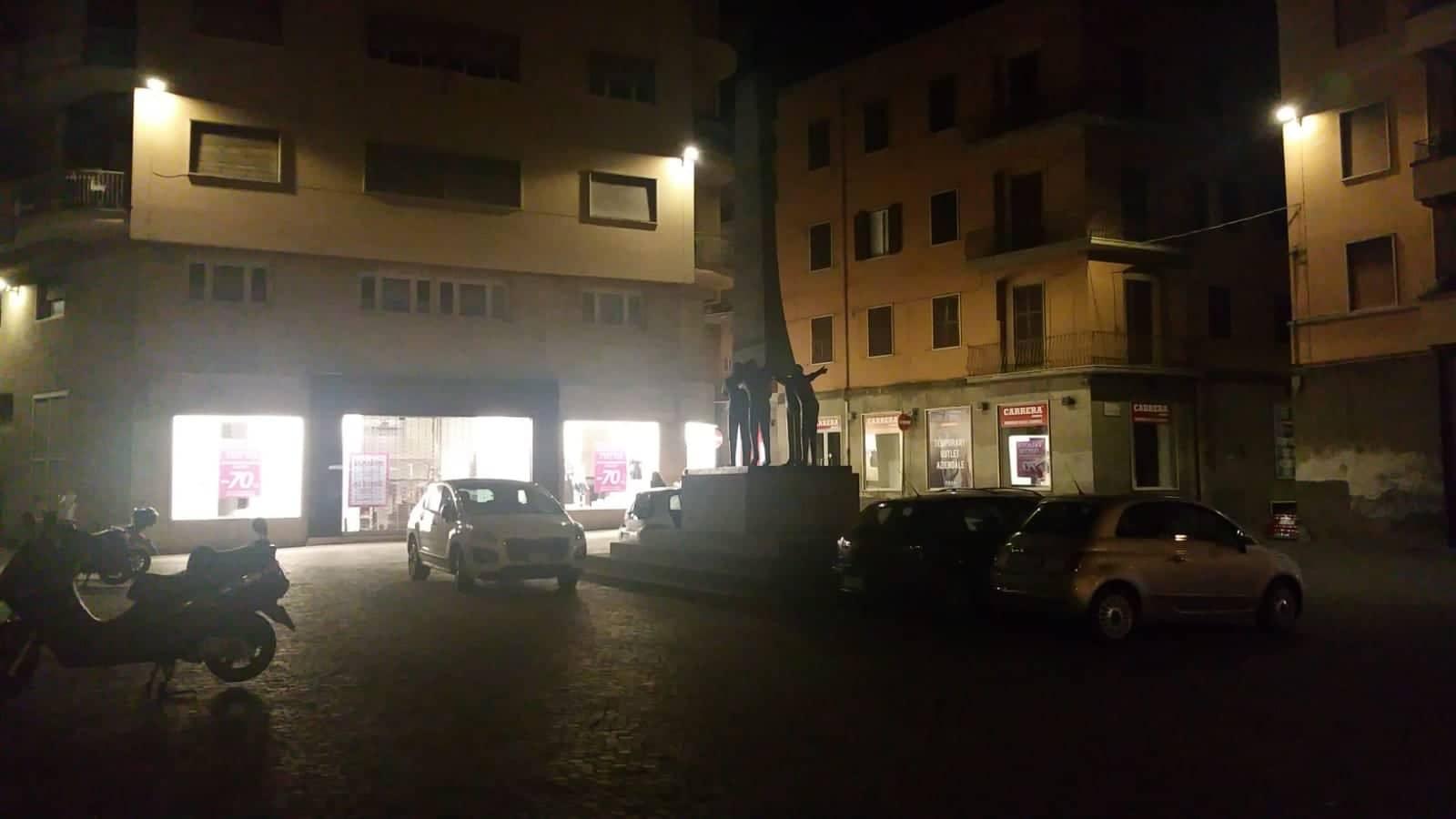 Viterbo, grave episodio di bullismo nei confronti di un disabile in pieno centro a Piazza della Repubblica, aumentano violenza, volgarità  e degrado culturale tra i giovani viterbesi