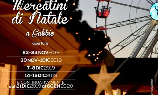 gubbionatale