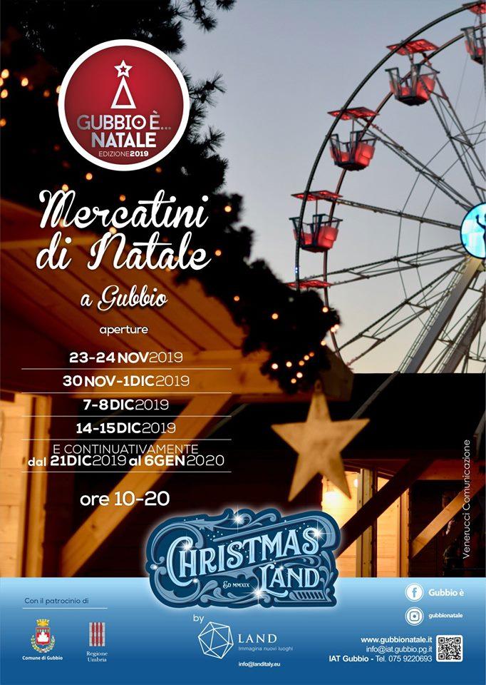 """Viterbo-Comune: Viterbo muore e a Gubbio già lavorano per i mercatini di Natale, la """"civiltà occidentale"""" è solo a pochi km in fondo…."""