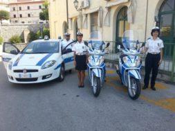 poliziaurbana