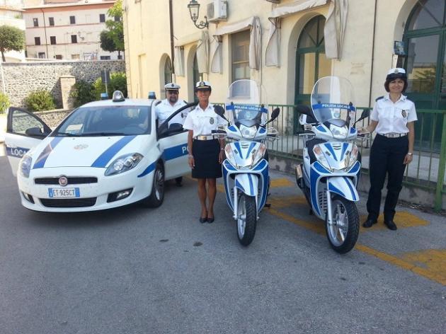 """Viterbo-Comune: altro che """"ronde"""", la Lega bocciò i turni serali di controllo della polizia urbana del suo stesso assessore Nunzi: sarebbero costati 21 mila e non 35mila euro"""