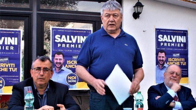"""Viterbo-Comune: """"caso Nunzi"""", un giallo irrisolto inquietante, cosa c'è sotto, cosa i viterbesi non devono sapere? 5 domande di cittapaese.it al senatore Fusco"""