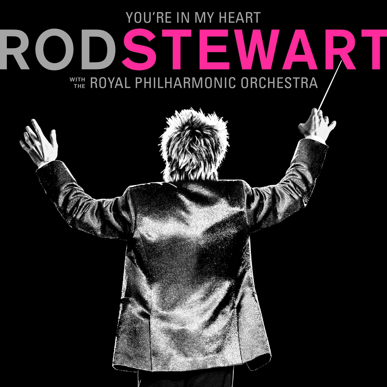 Musica, Rod Stewart a novembre festeggia 50 anni di carriera con la Royal Philarmonic Orchestra