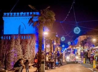 Viterbo-Comune: chiamiamolo Viterbo Christmas Village chiunque lo organizzi, il nome della città innanzitutto… Inutili le polemiche da provincia depressa su un evento che fa parte della tradizione popolare e nessuno ha inventato