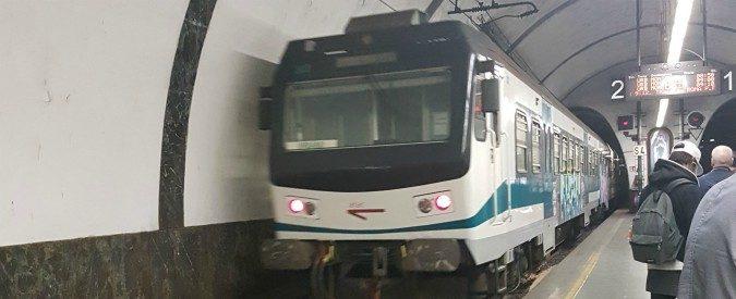 """Viterbo, l'incubo treni: """"Perchè l' Atac ha cancellato l'ultimo treno da Viterbo delle 20, 01, lasciando a piedi una 50ina di pendolati"""", cronaca di una provincia sempre più isolata"""