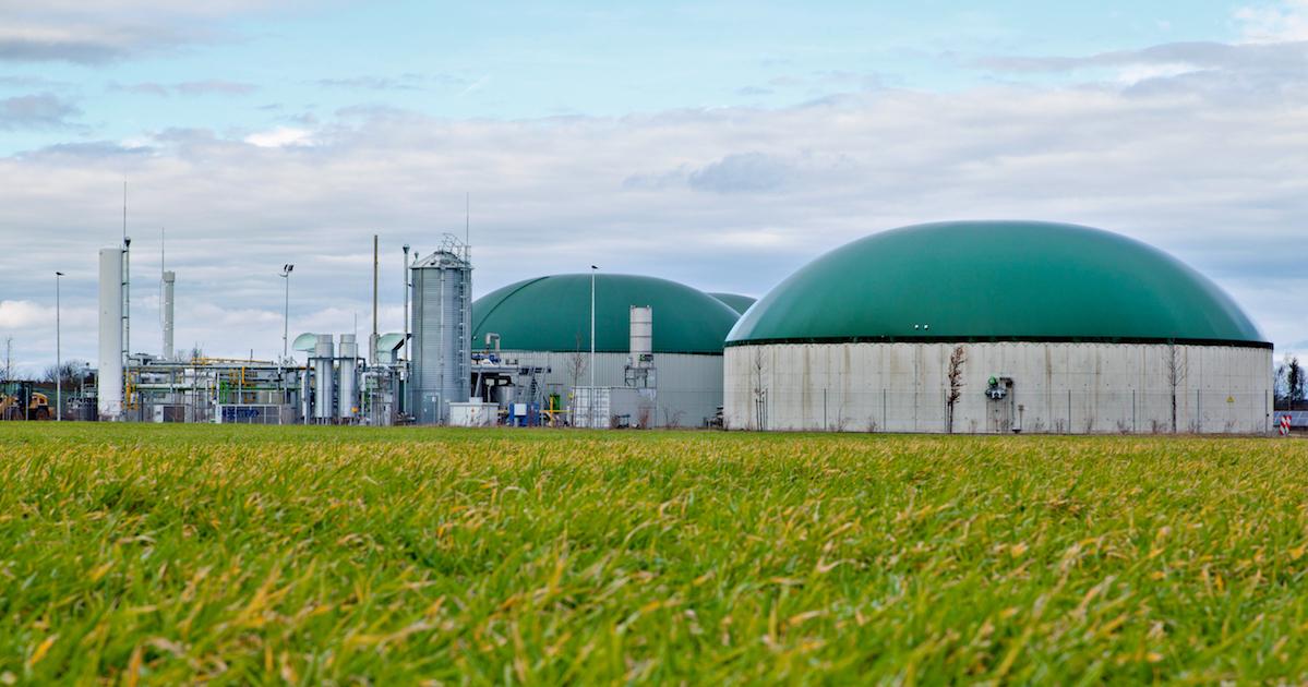 Viterbo, l'11 ottobre alla sala della Provincia convegno  sul ruolo del biometano e dei biocarburanti