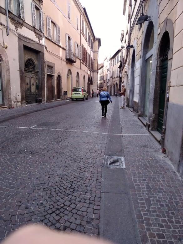 Viterbo, chiamate il centro storico di Viterbo 0761, e non vi risponderà nessuno
