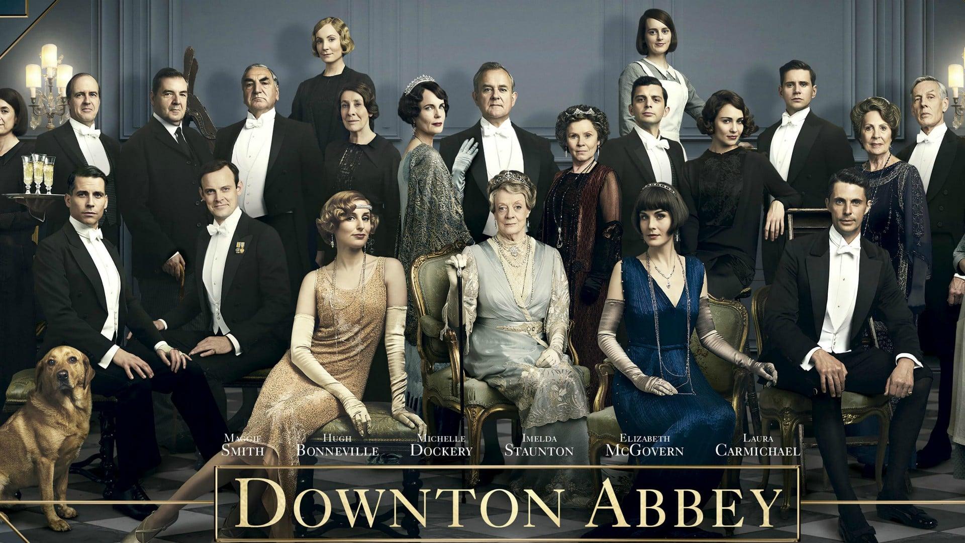 """Al cinema con cittapaese.it:  """"Dawton Abbey"""" … The Castle….  di Michael Engler"""