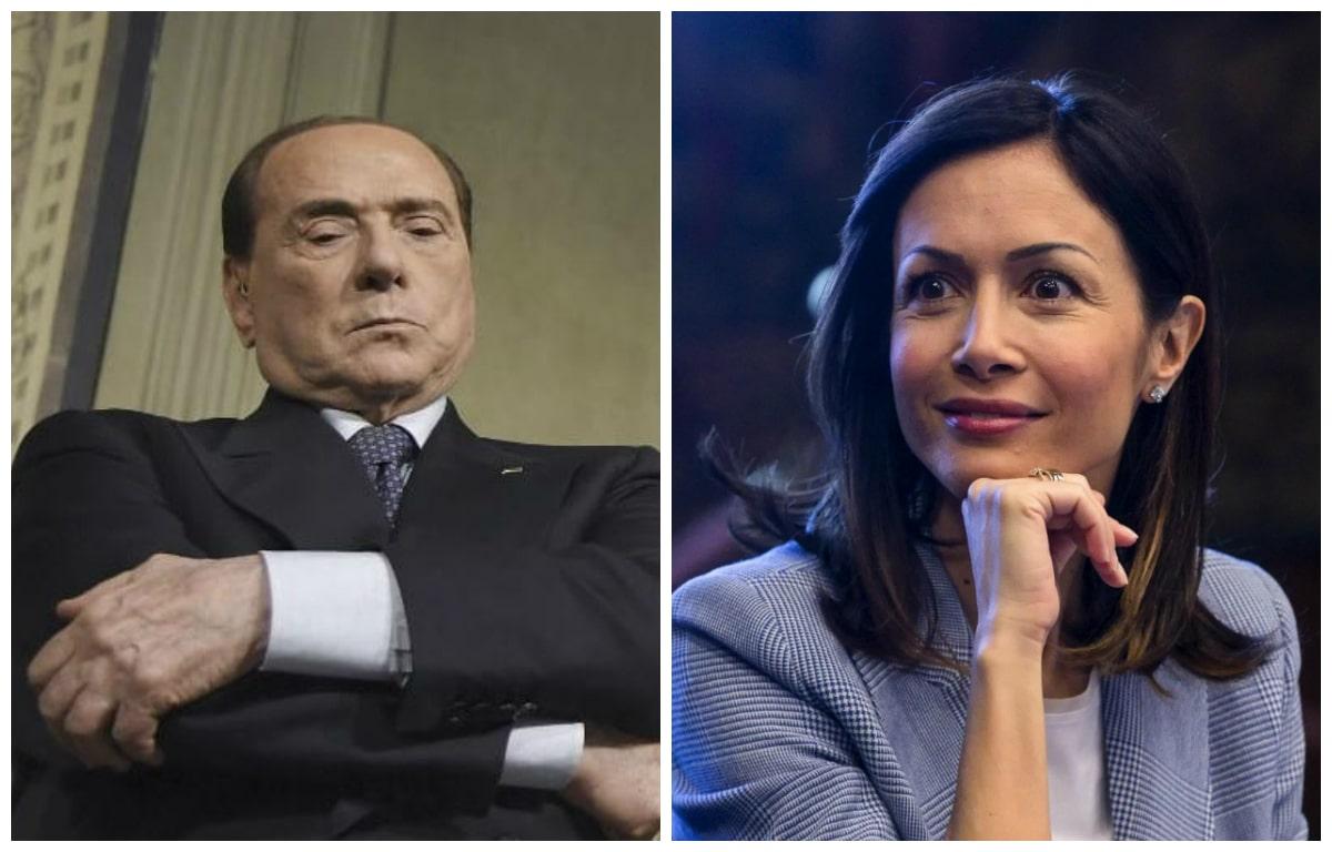Italia, dopo l'incontro Carfagna-Berlusconi il dibattito è acceso in Forza Italia