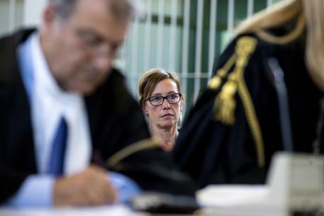 Udienza del processo sulla morte di Stefano Cucchi
