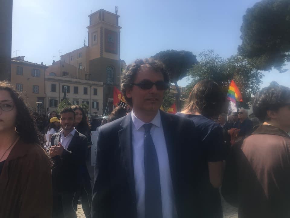 """Viterbo- Concorso Vigili Urbani, Erbetti (M5s): """"Il Comune ha gestito malissimo la faccenda, mi auguro che la Procura faccia luce su quello che è successo"""""""