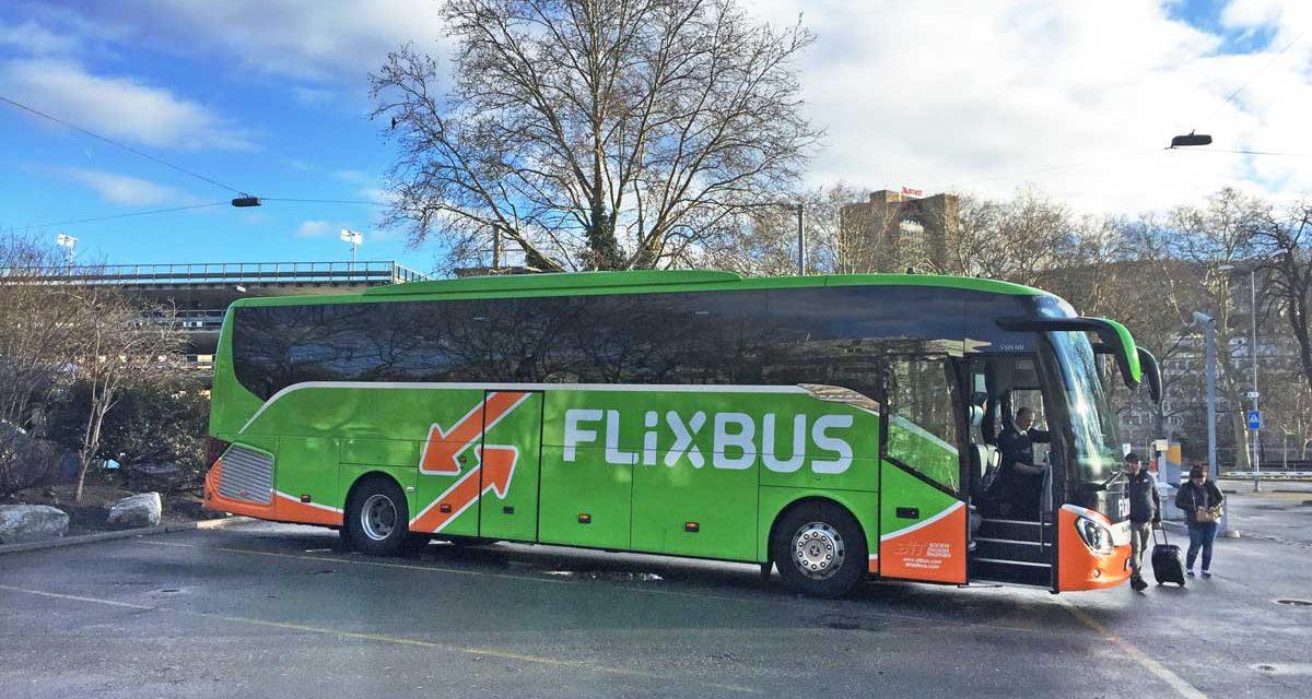 Trasporti, Flixbus amplia il servizio in Umbria: da Perugia, Foligno e Terni verso Marche, Lazio, Toscana, Puglia e Basilicata
